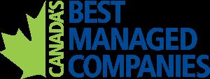 Best Managed Company Logo