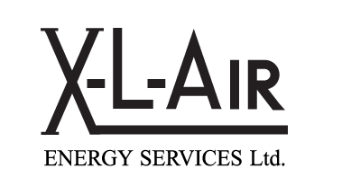 X-L-Air Logo