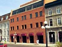 12-18 York Street - National Capital Commission