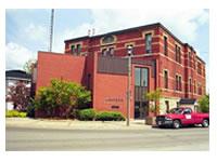 Arnprior Town Hall