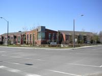 Berrigan Elementary School