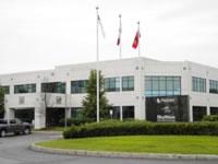 Canadian Aeronautical Engineers Building - Phase 1,2