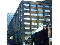 Jackson Building Retrofit