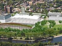Lansdowne Park Redevelopment, TD Place