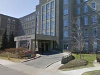 St. Vincent Hospital Ottawa