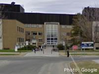 Statistics Canada Main Building - Tunney's Pasture