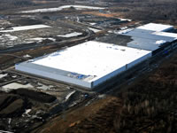 Target Warehouse Distribution Centre