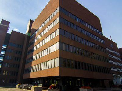 The Ottawa Hospital Loeb Building Biobank