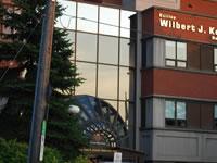 University of Ottawa Heart Institute - Exhaust Fans Relocation