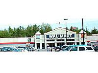 Wal-Mart Kanata